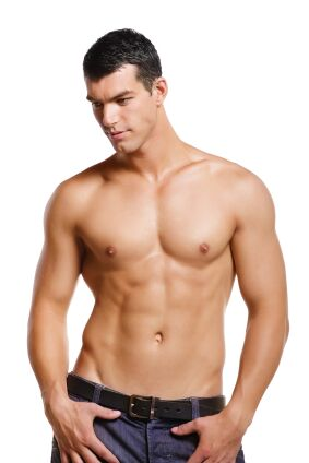 Blog Post: Why More Men Are Getting Liposuction and Not Afraid to Talk About It
