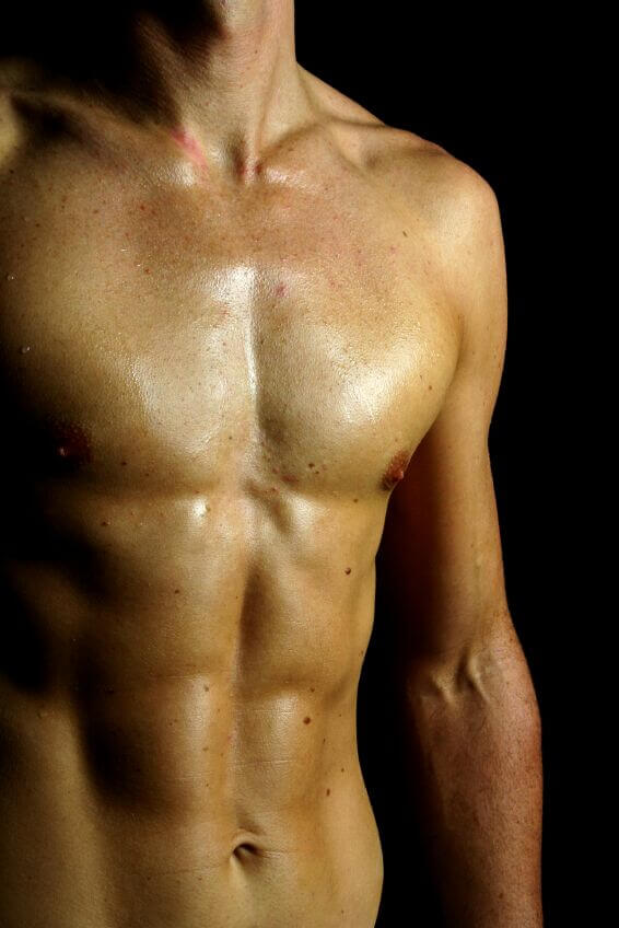 Blog Post: New Muscles and Less Body Fat Without Working Out
